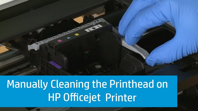 How to Resolve HP Officejet Pro 6830 Problem with Printhead – Telegraph